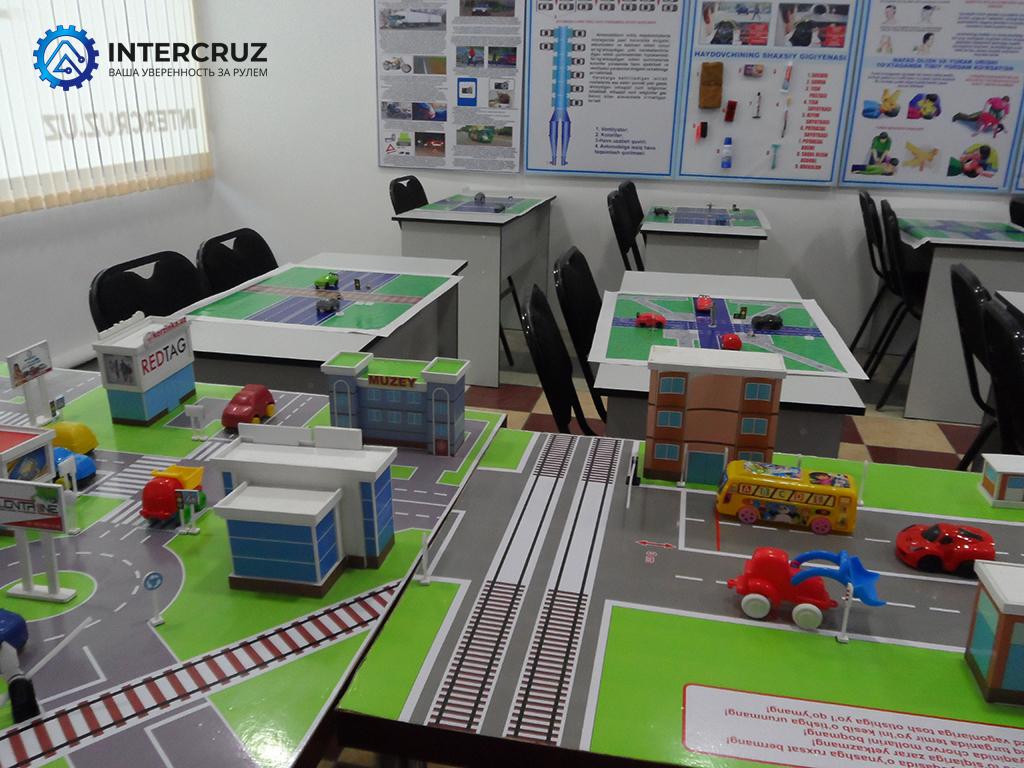 Автошкола Intercruz